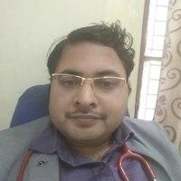 Dr. Vivek Maheshwari