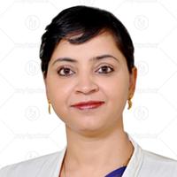 Dr. Binita Priyambada