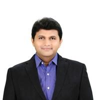 Dr. Darshan Desai
