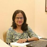 Dr. Surya Bhagwati