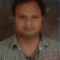 Dr. Kunj Bihari