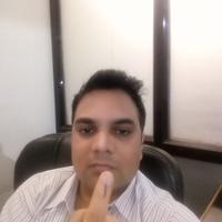 Dr. Ajay Kumar Vashishtha