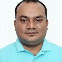Dr. Md Shamim Reyaz
