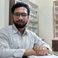 Dr. Vaidya Anand Pandey
