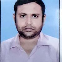 Dr. Rupesh Tripathi