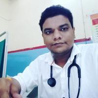 Dr. Kanwar Lal Gehlot