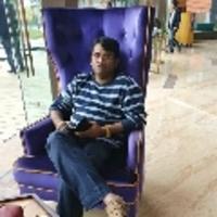 Dr Anutosh Chakraborty