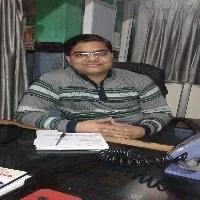 Dr. Ayush Agarwal