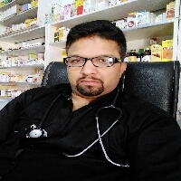 Dr. Ajay Rajak
