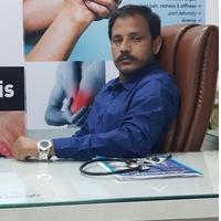 Dr. Anshuman Vikram Singh