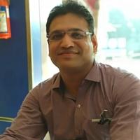 Dr. Pradeep Makasare