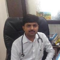 Dr. Gagan Agarwal