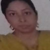 Dr. Navratan Kumari