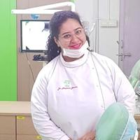 Dr. Shrenik Jain