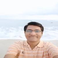 Dr. Sagarkumar Manojbhai Majithiya