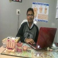 Dr. Meghaanshu Gupta