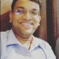 Dr. Deeptanshu Agarwal