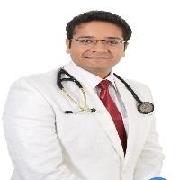 Dr. Abhishek Agarwal