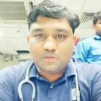 Dr. Sushant Nikam