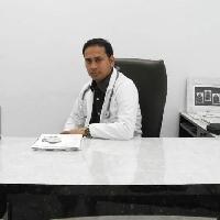 Dr. Lokesh Garg