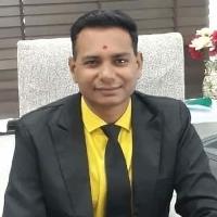 Dr. Mitalkumar Rameshbhai Parsaniya