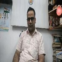 Dr. Nitin Katre