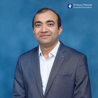 Dr. Keyur Panchal