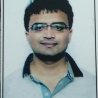 Dr. Divyarajsinh Chudasama