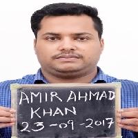 Amir Ahmad khan