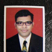 Dr. Vishnudas Khandade