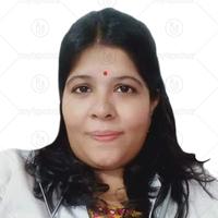 Dr. Meeta Asnani