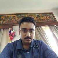 Dr. Abhijit