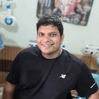 Dr. Dharmendra Pratap Singh