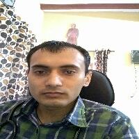 Dr. Amit Ahlawat