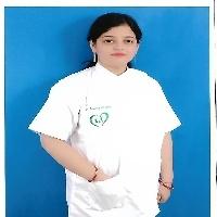 Dr. Ankita Khare