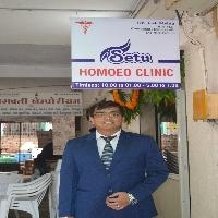 Dr. Jash Mehta