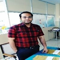 Dr. Anant Patel