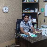 Dr. Parvez Alam