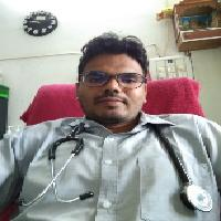 Dr. Hitesh Gangani