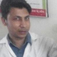 Dr. Gaurav Verma