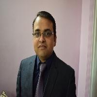 Dr. Bharat Ratna Pandey