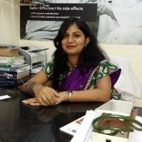 Dr. Stuti Khare Saxena