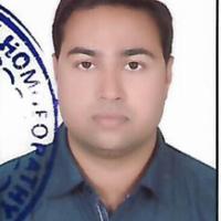 Dr. Ayush Kumar Gupta