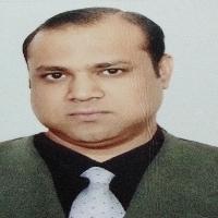 Dr. Zaheer Ahmad