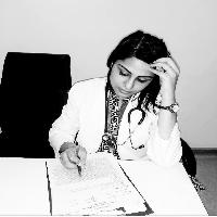 Dr. Kavya Bhatt