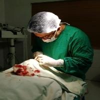 Dr. Pratiroop Ganguly