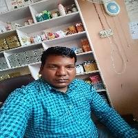 Dr. Haidar Ali