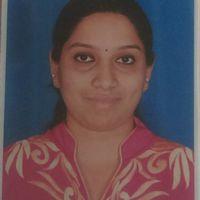 Dr. Vinisha Poojari