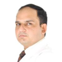 Dr. Vikas Deswal