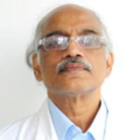 Dr. Anand Jaiswal